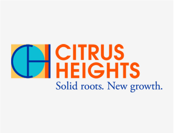 Citrus Heights City Logo