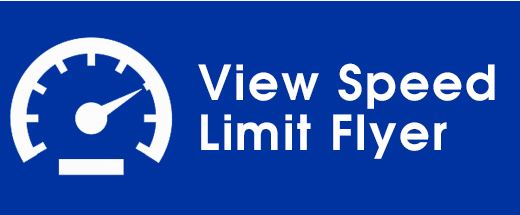 Speed Limit Flyer button Opens in new window