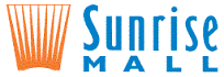 Sunrise Mall logo