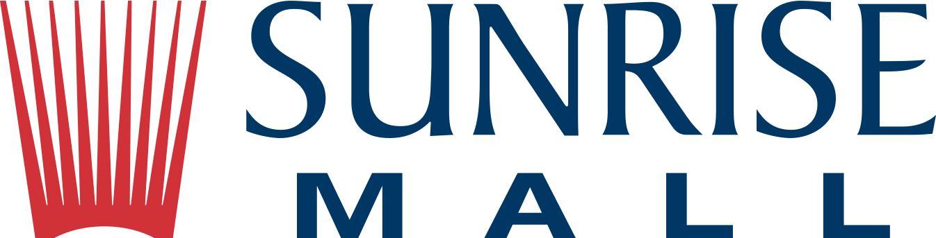 Sunrise Mall Logo